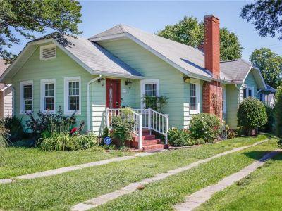 property image for 134 Braddock Road HAMPTON VA 23661