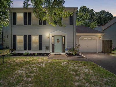 property image for 4905 Hillswick Drive VIRGINIA BEACH VA 23464