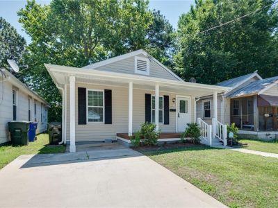 property image for 2956 Lens Avenue NORFOLK VA 23509