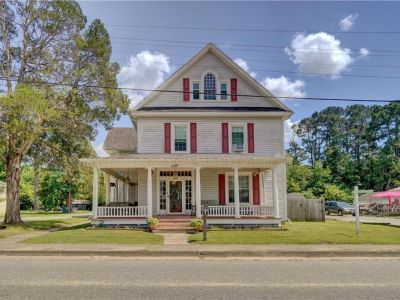 property image for 6609 Holland Road SUFFOLK VA 23437
