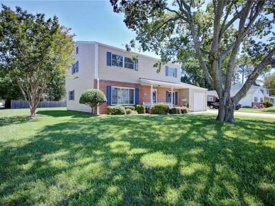 property image for 201 Greenwell Drive HAMPTON VA 23666