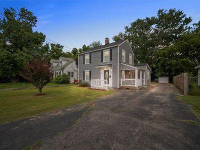 property image for 434 England Avenue HAMPTON VA 23669
