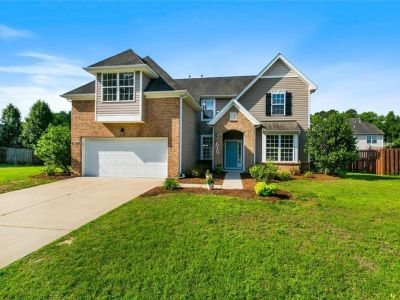 property image for 5992 Sean Paul Drive GLOUCESTER COUNTY VA 23061