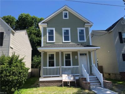property image for 968 Goochland Street NORFOLK VA 23504