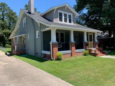 property image for 742 Norman Avenue NORFOLK VA 23518