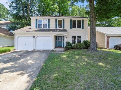 property image for 1076 Oakton Mews VIRGINIA BEACH VA 23464