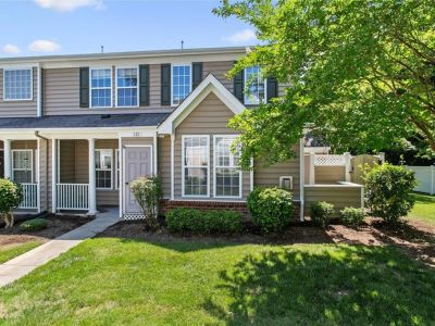 property image for 121 Grant Court YORK COUNTY VA 23692