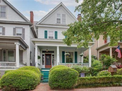 property image for 525 Hampton Place PORTSMOUTH VA 23704