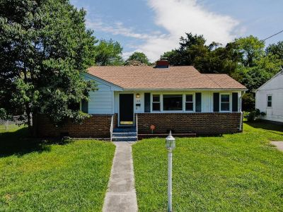 property image for 1112 Parkside Avenue HAMPTON VA 23669