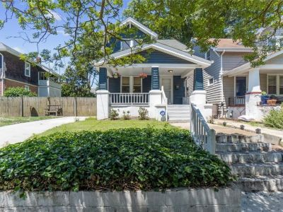property image for 444 Virginia Avenue NORFOLK VA 23508