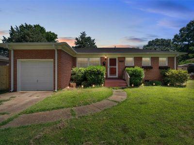 property image for 4788 Sullivan Boulevard VIRGINIA BEACH VA 23455