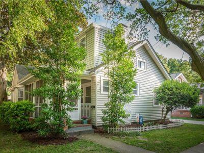 property image for 1519 Longwood Drive NORFOLK VA 23508
