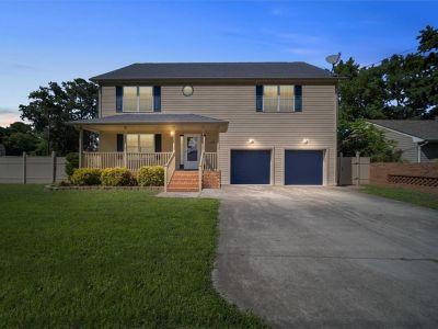 property image for 2552 Bruce Street NORFOLK VA 23513