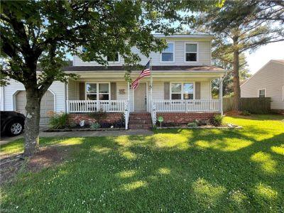 property image for 3128 Holly Ridge Drive CHESAPEAKE VA 23323