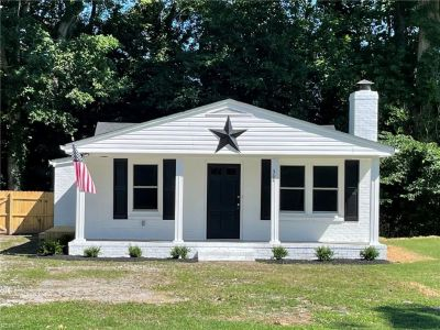 property image for 304 Lakeview Lane ISLE OF WIGHT COUNTY VA 23314