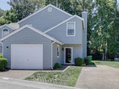 property image for 75 Madison Chase HAMPTON VA 23666