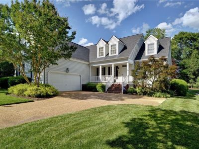 property image for 3064 Ridge Drive JAMES CITY COUNTY VA 23168