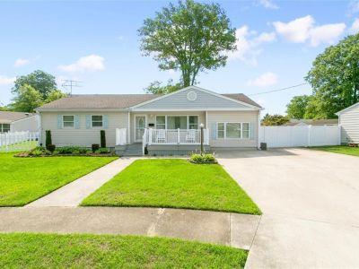 property image for 8466 Benningfield Court NORFOLK VA 23503