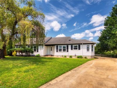 property image for 2055 White Water Drive VIRGINIA BEACH VA 23456
