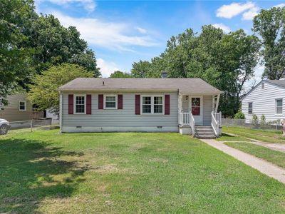 property image for 32 Hickory Hill Road HAMPTON VA 23666