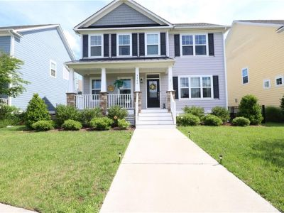property image for 3308 Meanley Drive CHESAPEAKE VA 23323
