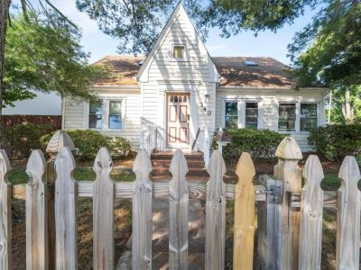 property image for 340 Ridgewell Avenue NORFOLK VA 23503