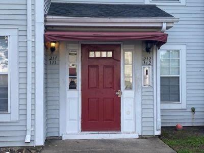 property image for 357 Fort Worth Avenue NORFOLK VA 23505