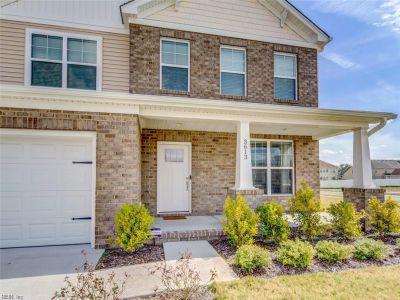 property image for 3613 Horton Drive CHESAPEAKE VA 23323