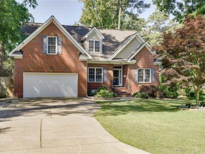 property image for 32 Laurel Wood Road NEWPORT NEWS VA 23602