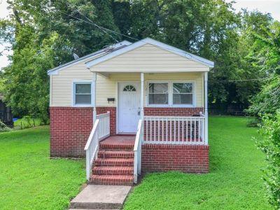 property image for 1212 Hampton Avenue NEWPORT NEWS VA 23607