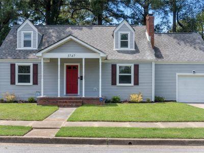 property image for 3747 Lenoir Circle NORFOLK VA 23513