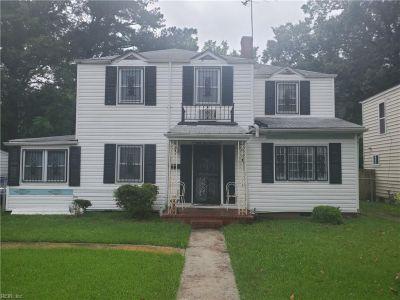 property image for 3519 Tidewater Drive NORFOLK VA 23505