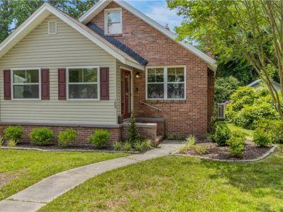 property image for 109 Alleghany Road HAMPTON VA 23661