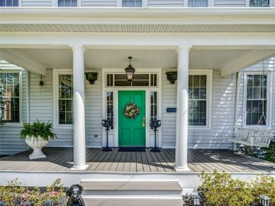 property image for 316 Clay Street FRANKLIN VA 23851