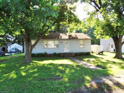 property image for 215 Deal Drive PORTSMOUTH VA 23701