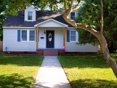 property image for 325 Sterling Street NORFOLK VA 23505