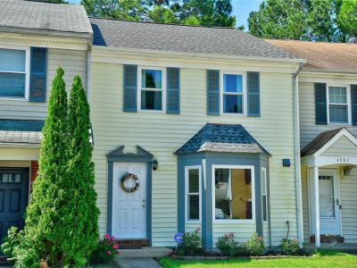 property image for 4594 Greenlaw Rd Drive VIRGINIA BEACH VA 23464
