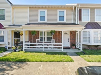 property image for 130 Whitewater Drive NEWPORT NEWS VA 23608