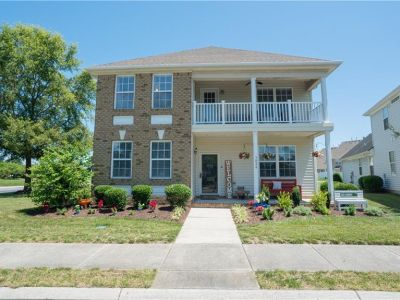 property image for 3824 Cainhoy Lane VIRGINIA BEACH VA 23462