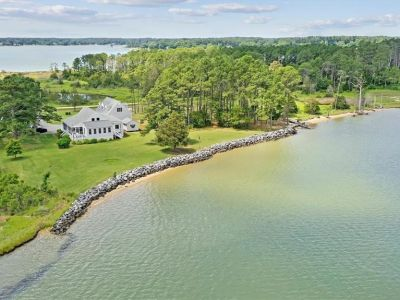 property image for 1887 Point Breeze Road MATHEWS COUNTY VA 23109