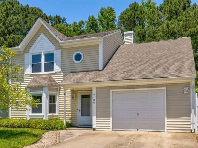 property image for 4120 Ware Neck Drive Drive VIRGINIA BEACH VA 23452