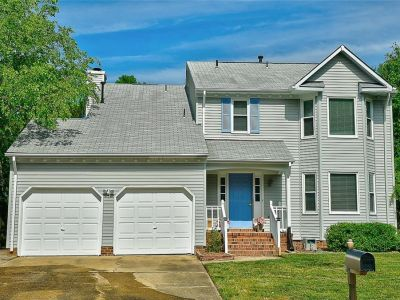 property image for 429 Willow Bend Drive CHESAPEAKE VA 23323