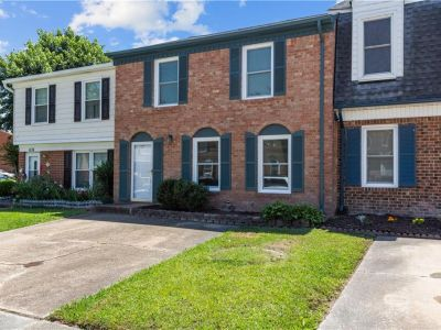 property image for 4132 Benjamin Harrison Drive VIRGINIA BEACH VA 23452