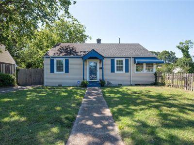 property image for 7509 Yorktown Drive NORFOLK VA 23505