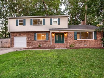 property image for 302 Beauregard Heights HAMPTON VA 23669
