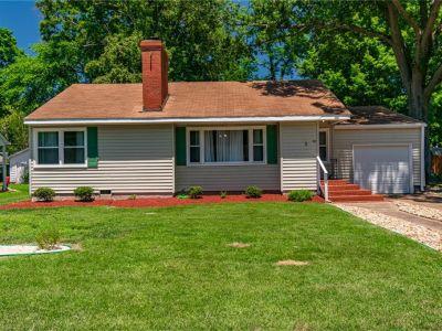 property image for 50 Greenwood Road NEWPORT NEWS VA 23601