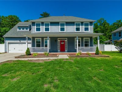 property image for 4709 Lake Shore Drive CHESAPEAKE VA 23321