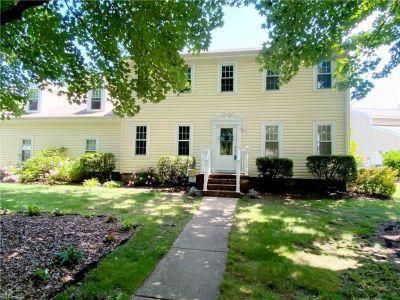 property image for 406 Dunham Massie Drive HAMPTON VA 23669