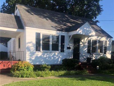 property image for 9212 Coleman Avenue NORFOLK VA 23503
