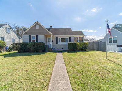 property image for 1625 Broadfield Road NORFOLK VA 23503